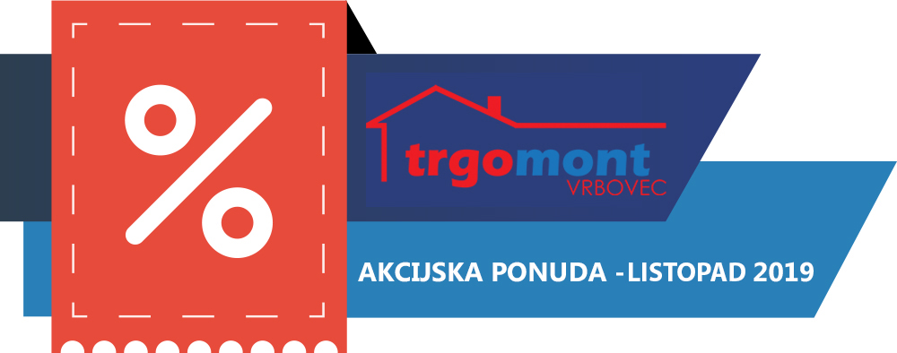 Akcijska ponuda – Listopad 2019.